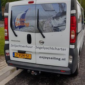 Enjoysailing.nl